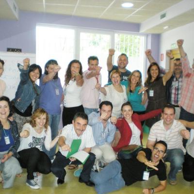 Foto grupo ECV2 Energy