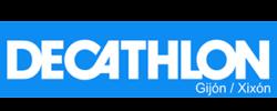 logo decathlon gijon